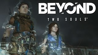 getlinkyoutube.com-IS THERE A TRUE ENDING?! | Beyond: Two Souls (All Alternate Endings)