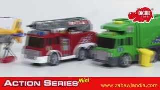 zabawka helikopter straż pożarna ambulans policja