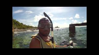 Gopro Carnival Cruise to Grand Turk, Half Moon Cay & Nassau
