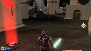 getlinkyoutube.com-Star Wars Battlefront 2 Mods Tatooine Dusk of War