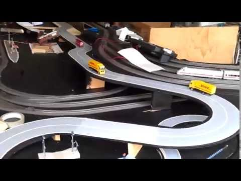 Digital Marklin World Faller cars full length