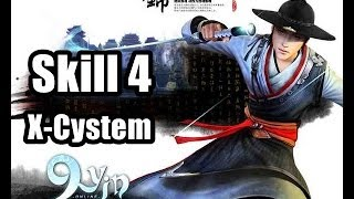 getlinkyoutube.com-9yin : review skill 4 เสื้อแพร