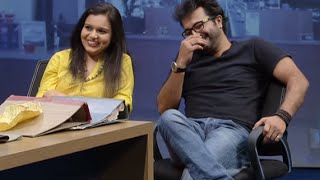getlinkyoutube.com-Ivide Ingananu Bhai I Ep 28 with Nikil & Remya Raveendran I Mazhavil Manorama