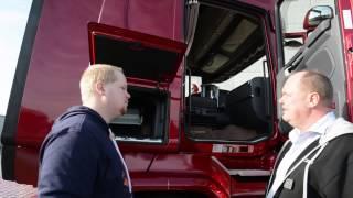 getlinkyoutube.com-Opbygning Scania R 580 LA6x4HNB