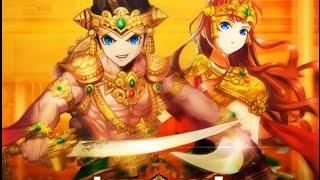 getlinkyoutube.com-Lost Saga NA Ganesha Gameplay