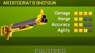 getlinkyoutube.com-Aristocrat's Shotgun Review - Respawnables