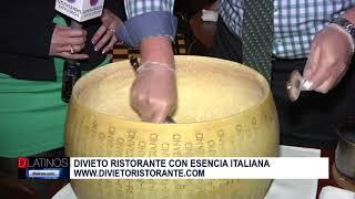 Recorrido por Divieto Ristorante ubicado en Coconut Point Mall en Estero