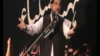 Allama Ali Nasir Talhara Biyan Nazool e Quran   Majlis 16 March 2017 Tahli Rang shah Chinoat
