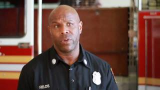 getlinkyoutube.com-The  LAFD Response to the 911 Tragedy in New York and PA
