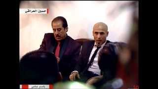 getlinkyoutube.com-مقلب خطوبة مع لاعب المنتخب باسم عباس 2015