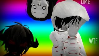 getlinkyoutube.com-[MMD]~creepypasta~ COMPIL FUNNY VINE & MEME