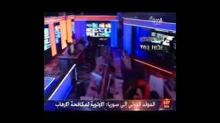 getlinkyoutube.com-فضائح قناة العربية على الهواء مباشرة