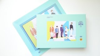 Unboxing SHINee's SHINee World IV in Seoul DVD