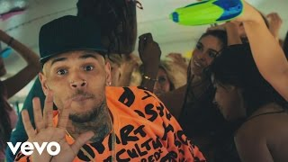 getlinkyoutube.com-Deorro, Chris Brown - Five More Hours (Official Video)