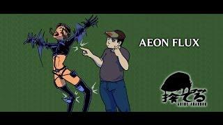 getlinkyoutube.com-Anime Abandon: Aeon Flux
