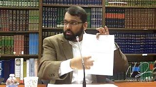 getlinkyoutube.com-Ibn Taymiyya: A Summary of Dr. Yasir Qadhi's dissertation at Yale University