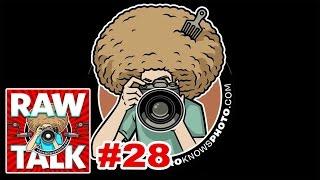 getlinkyoutube.com-FroKnowsPhoto RAWtalk Episode #028 - Role Reversal