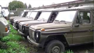 getlinkyoutube.com-Pinzgauer