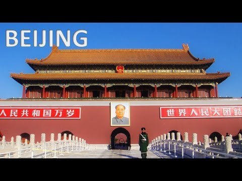 BEIJING - China [HD]