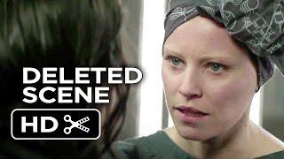 getlinkyoutube.com-The Hunger Games: Mockingjay - Part 1 Deleted Scene - Face A Revolution (2014) - THG Movie HD