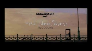 [FREE DOWNLOAD] The Slow Show - Bloodline (Soulsaker Remix)