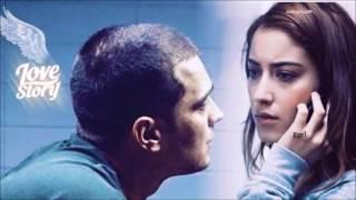 getlinkyoutube.com-Hazal Kaya & Cagatay Ulusoy * Seni Severdim *