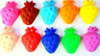 getlinkyoutube.com-Aprende los Colores Con Play Doh Montaña de colores|Play Doh Learn Colors