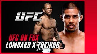 getlinkyoutube.com-UFC Hector Lombard vs Tokinho Palhares  [PT-BR] #09