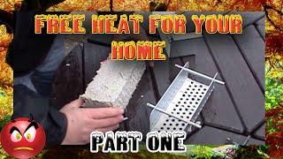 getlinkyoutube.com-Free Heat for your Home