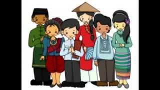 getlinkyoutube.com-เพลง คำทักทายอาเซียน