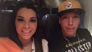 getlinkyoutube.com-Viaje a Houston con Snuppy -Arely Tellez