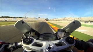 getlinkyoutube.com-2016 Ducati Panigale 959 Onboard