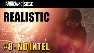 "getlinkyoutube.com-Rainbow Six: Siege - ""No Intel"" Realistic *TUTORIAL*"