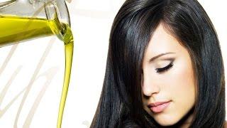 getlinkyoutube.com-وصفة رهيبة لتطويل الشعر في أسبوع بالستخدام زيت الزيتون