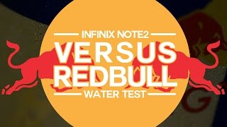 getlinkyoutube.com-Infinix Note 2 Extreme Water Test