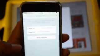 getlinkyoutube.com-#تحديث : لشرح كيفية عمل حساب ابل ستور امريكي مجاا
