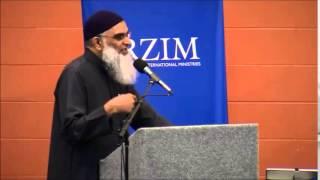 getlinkyoutube.com-Shabir Ally Owned Christian Scholar Nabeel Qureshi & Exposed Nebeel's Double Standard (2015)
