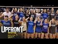 Ateneo Lady Eagles | Womens Volleyball | Upfront at the UAAP