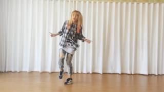 Lykio hướng dẫn nhảy Shuffle Dance của nhóm M4N