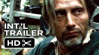Age of Uprising: The Legend of Michael Kohlhaas Official UK Trailer (2014) - Mads Mikkelsen Movie HD width=