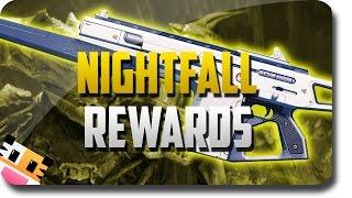 "getlinkyoutube.com-Destiny ""Weekly Nightfall Rewards"" x2 - Destiny ""Weekly Nightfall Strike"" (Destiny Nightfall Strike)"