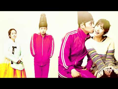 Rooftop Prince OST - After A Long Time (Baek Ji Young)