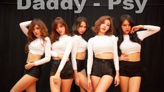 getlinkyoutube.com-Daddy - Psy (Cover by Def-G)