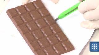 getlinkyoutube.com-Czoko-optyka, czyli jak uzyskać dodatkowy kawałek czekolady