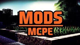 getlinkyoutube.com-Como instalar MODS no seu Minecraft PE.