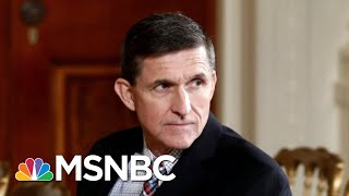 Michael Flynn Gives Robert Mueller 'Multiple Somethings' Of Value | Morning Joe | MSNBC width=