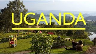 Uganda: Attracting Tourists from the Middle East width=
