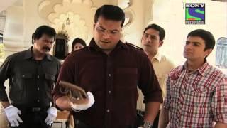 CID   Episode 712   Kolhapur Ke Palace Ka Raaz