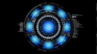 getlinkyoutube.com-Windows Desktop Mod - Arc Reactor