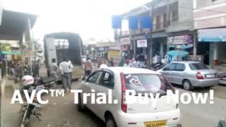 Aurad Site video